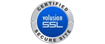 Volusion SSL Certified Secure Site