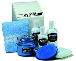 Zymol Creame Treat Smart Kit