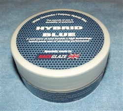 RG UK (Raceglaze Ltd.) Hybrid Blue Wax 230ml